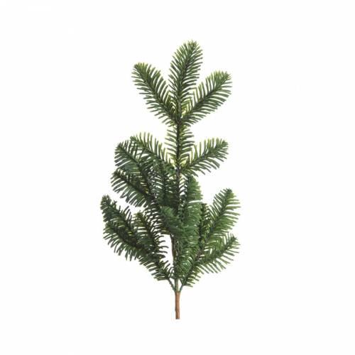 Branche Sapin Nordman (45 cm) - Plastique