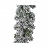 Guirlande de Sapin Impérial Canadian Enneigé (270 cm)