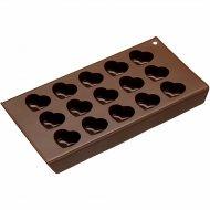 Moule 15 chocolats Coeur