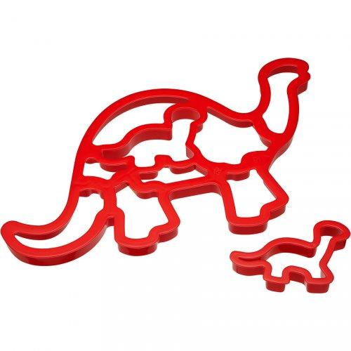 Ensemble à Biscuits Puzzle Dinosaure