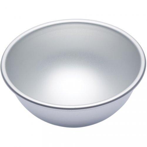 Moule Demi-sphère (16 cm) - Métal