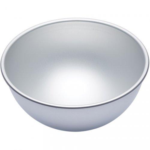 Moule Demi-Sphère (22 cm) - Métal