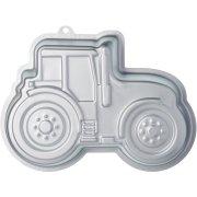 Moule Tracteur en relief (26 cm) - Métal