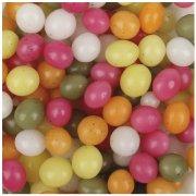 Sachet Petits Bonbons Oeufs de Pâques (1 cm) - 50 g