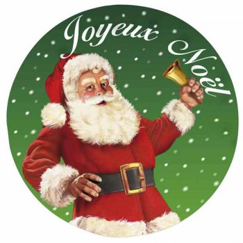 Disque Joyeux Noel