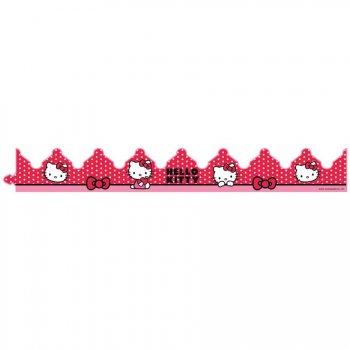 Couronne des rois Hello Kitty