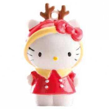 Fève Hello Kitty
