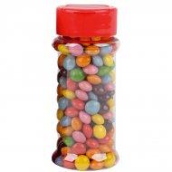 Confetti chocolat Multicolore