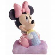 Grande Figurine Minnie Baby