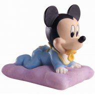 Grande Figurine Mickey Baby