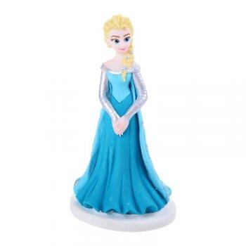 Figurine Reine des Neiges 3D