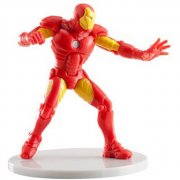 Figurine Iron Man - Plastique