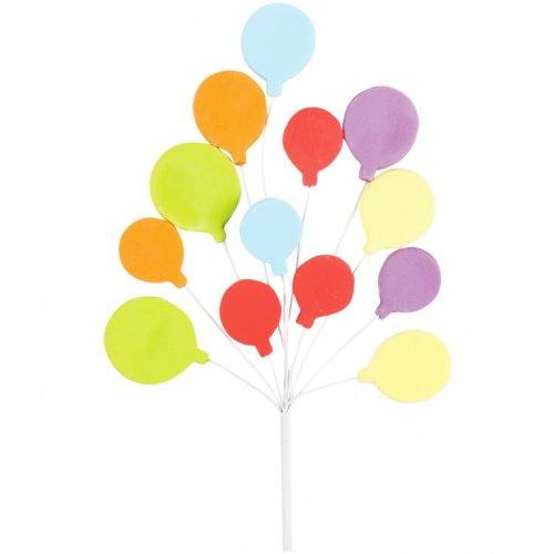 Bouquet de Ballons 2D