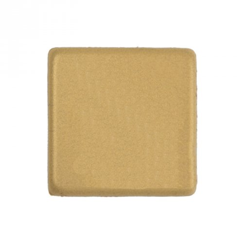 4 Carré Or (3 cm) - Chocolat blanc