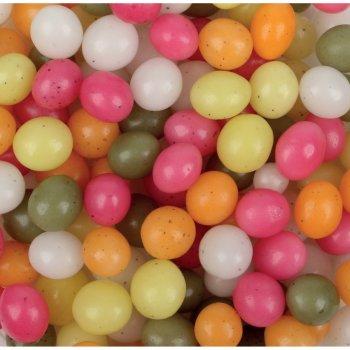 Sachet Mini Bonbons Oeufs Couleurs (0,5 cm) - 50 g
