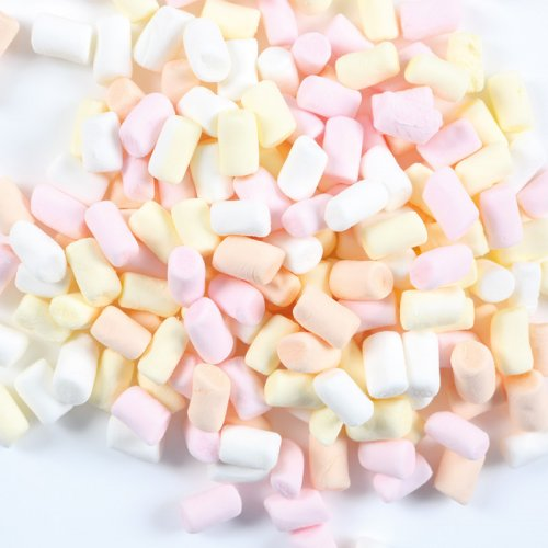 Mini Marshmallows (1,2 cm) - 200 g