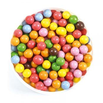 Minis Boules Choco (50 g - 0,5 cm)