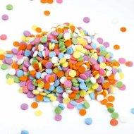 Confettis Rainbow (50 g) - Sucre