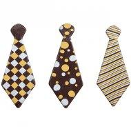 7 Cravates (6 cm)
