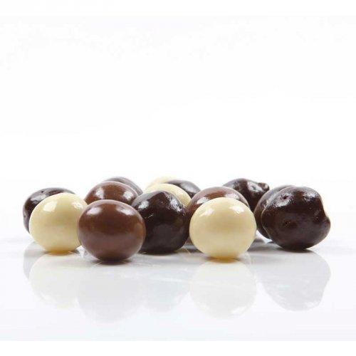 Boules Crispies 3 Choco (90 g)