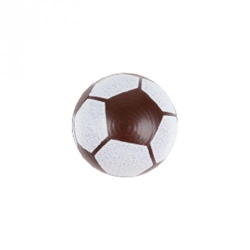 4 Demi Sphères Ballon Foot (2,2 cm)
