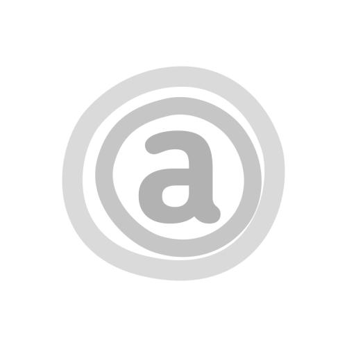4 Boules de Noël 3D Fantaisie Bronze (2,8 cm) - Chocolat