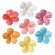 Assortiments 10 Fleurs (4,2 cm) - Azyme