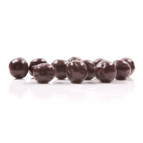 Boules Crispies Chocolat Noir - (50 g)