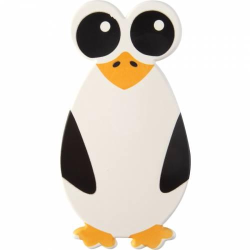1 Pingouin - Chocolat Blanc