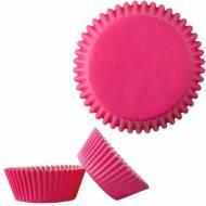 50 Caissettes à Cupcakes - Rose