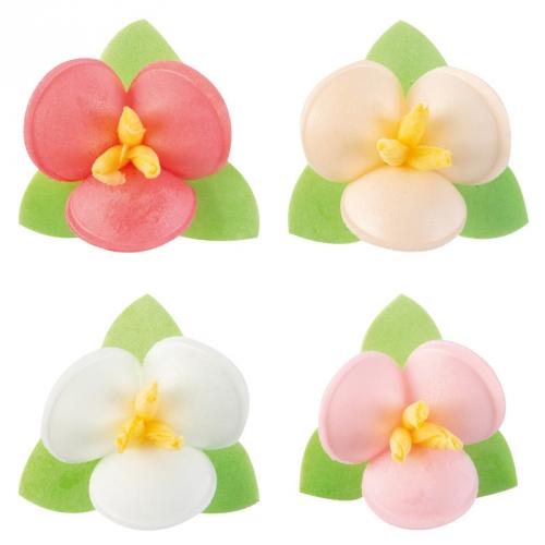4 Fleurs Sara - Azyme