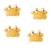 4 Décors Crabe - Sucre
