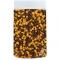 Confettis Orange et Noir (50 g) - Sucre images:#0