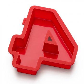 moule g teau chiffre 4 pour l 39 anniversaire de votre enfant annikids. Black Bedroom Furniture Sets. Home Design Ideas