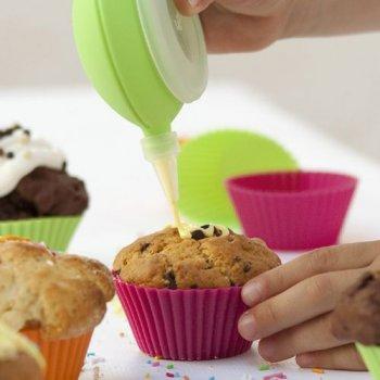 Kit Pâtissier Junior - Cupcakes