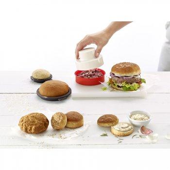 Kit Burger facile