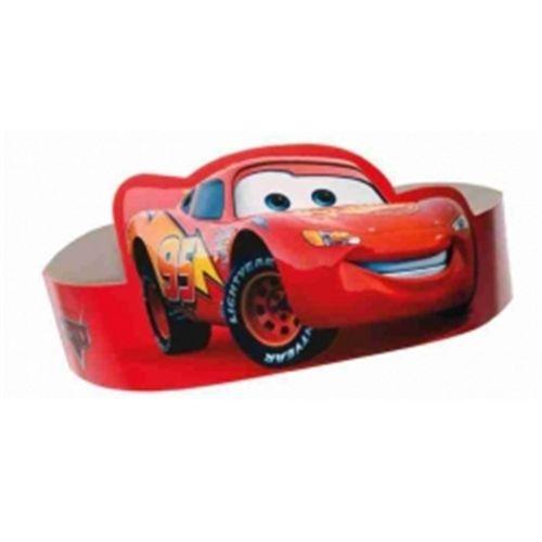 6 Couronnes Cars 2