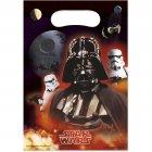 6 Pochettes cadeaux  Star Wars