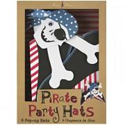 8 Chapeaux Pirate Smile