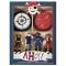 Kit 24 Caissettes et Déco à Cupcakes Pirate Smile images:#0