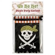 Guirlande fanions Pirate YO