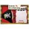 Kit 12 Invitations et Remerciements Pirate YO images:#0