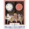 Kit 24 Caissettes et D�co � Cupcakes Cowboy Party images:#0