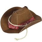 8 Chapeaux Cowboy Party