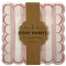 12 Assiettes Kermess Rose images:#0