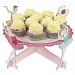 Support à gâteaux Sweet Ballerine. n°2
