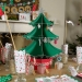 Centre de table Sapin. n�3