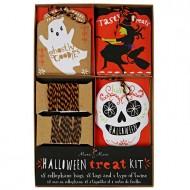Kit pour bonbons Halloween