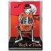 8 Présentoirs à Cupcakes Rocking chair Squelette. n°2