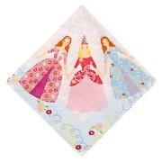 20 Petites Serviettes Princesse Party